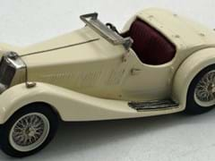 Navigate to A 1934 Squire model.