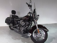Navigate to Lot 328 - 2007 Harley-Davidson Heritage Softail Classic