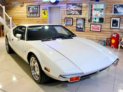 Navigate to Lot 280 - 1972 De Tomaso Pantera