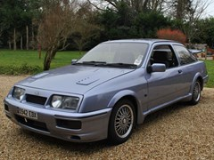 Navigate to Lot 171 - 1986 Ford Sierra RS Cosworth