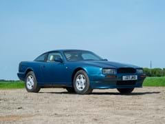 Navigate to Lot 210 - 1991 Aston Martin Virage Coupé