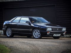 Navigate to Lot 179 - 1993  Maserati Ghibli