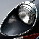 Ref 107 1967 Jaguar E-Type Series 1½ Roadster -