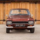 Ref 9 1971 Ford Escort Mk. I Twin Cam -