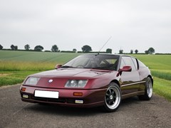Navigate to Lot 257 - 1991  Renault Alpine GTA V6 Turbo Le Mans