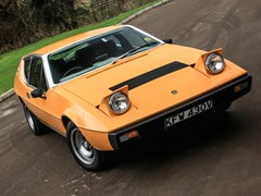 Navigate to Lot 163 - 1979 Lotus Elite 504