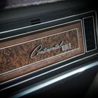 REF 134 1976 Lincoln Continental Mk. V 'Cartier Edition' -