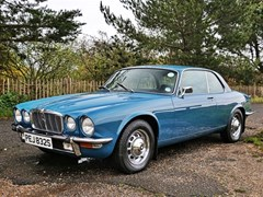 Navigate to Lot 286 - 1977 Jaguar XJ 12 C