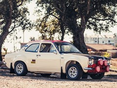 Navigate to Lot 230 - 1972 Ford Escort Mk. I Twin-Cam Race Replica