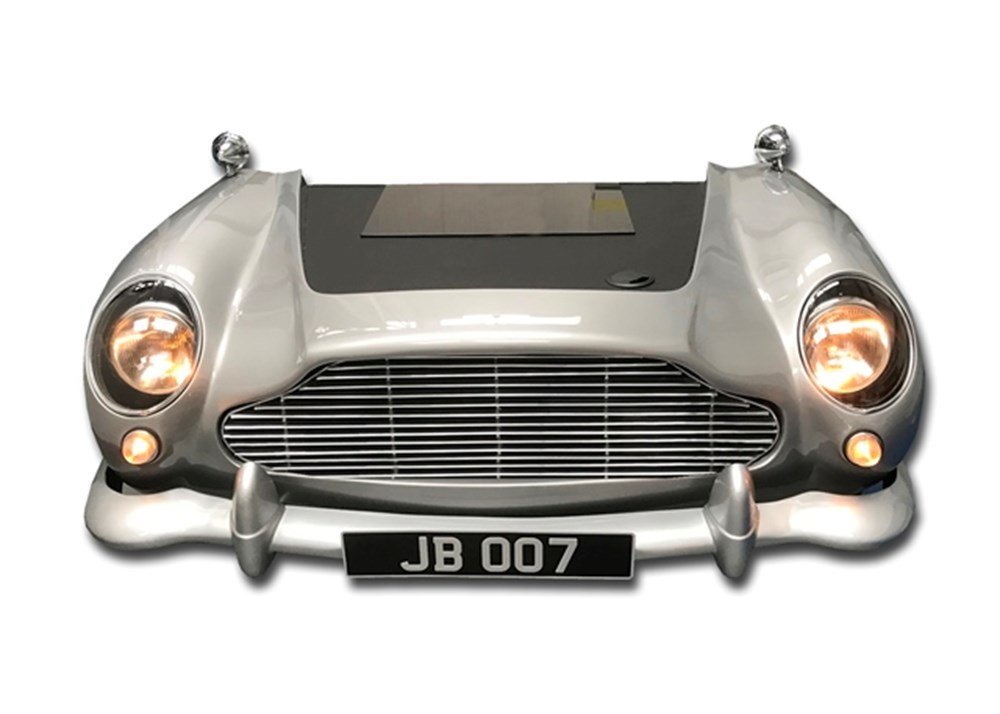 Lot 110 -  Aston Martin Aston Martin DB5 desk
