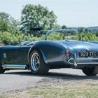 Ref 125 1978 AC Cobra by Dax -