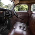 Ref 156 1935 Ford Model 48 Saloon -