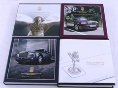 Navigate to Rolls-Royce Enthusiasts Club