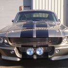 Ford Mustang Eleanor -