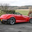 Ref 151 1999 Plymouth Prowler SB -