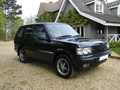 Navigate to Lot 243 - 2001 Land Rover Range Rover HSE by Holland & Holland