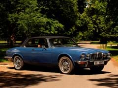 Navigate to Lot 263 - 1977 Jaguar XJ6-C (Mk. II)