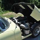1968 Jaguar E-Type Series I Fixedhead Coupé -