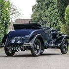 Ref 115 1932 Morris Cowley 11.9hp tourer -