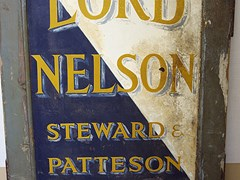 Navigate to Lord Nelson