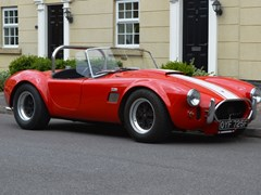 Navigate to Lot 305 - 1967 AC Cobra by Gravetti Engineering