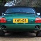 Ref 106 1979 Jaguar XJS-S Convertible by Banham -