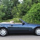 Mercedes-Benz SL500 -