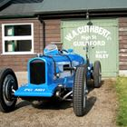 1929 32 Riley 9HP The Cuthbert Special -