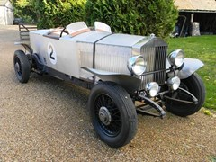 Navigate to Lot 294 - 1930 13051 20/25 Two Seat Tourer