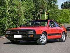 Navigate to Lot 240 - 1982 Lancia Beta Montecarlo Spider