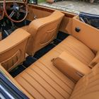 Ref 93 1964 Alvis TE21 Drophead Coupé by Park Ward -