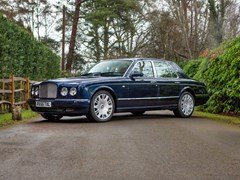 Navigate to Lot 196 - 2005 Bentley Arnage R