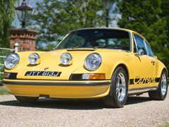Navigate to Ref 73 1970 Porsche  911 RS/ST Recreation