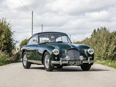Navigate to Lot 223 - 1956 Aston Martin DB2/4 Mk. II