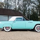 Ref 40 Ford Thunderbird Convertible -