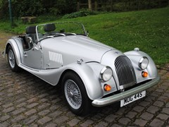 Navigate to Lot 393 - 1985 Morgan 4/4