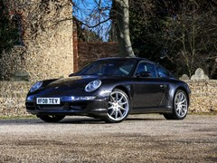 Navigate to Lot 225 - 2008 Porsche 911 / 997 Carrera 2