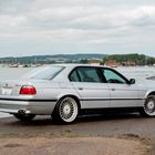 Ref 130 1996 BMW Alpina B12 Long Wheelbase -