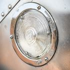 Ref 8 1954 Airstream 19ft Caravan -