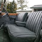 Ref 13 1937 Bentley 4¼ All Weather 'Wide Body' Tourer by Vanden Plas MRP -