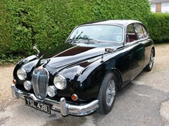 Navigate to Lot 249 - 1961 Jaguar Mk. II Saloon (3.8 Litre, m/od)