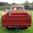 Ref 95 1961 Bedford J.O. Pick-Up -