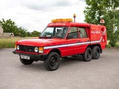 Navigate to Lot 275 - 2002 Range Rover Carmichael Fire Engine