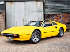 Navigate to Lot 156 - 1980 Ferrari 308GTSi