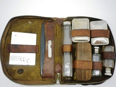 Navigate to Gordon Bennett vanity case