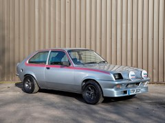 Navigate to Lot 233 - 1979 Vauxhall Chevette HS