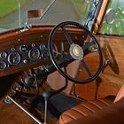 Ref 40 1935 Railton Eight Woody Estate Car -