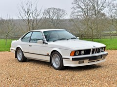 Navigate to Lot 148 - 1988 BMW 635csi Coupé