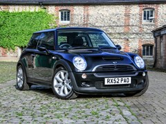 Navigate to Lot 238 - 2002 Mini Cooper S 'ex-Madonna'