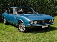 Navigate to Lot 157 - 1969 Fiat Dino Coupé *WITHDRAWN